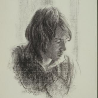 Pastels & drawings